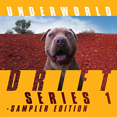 DRIFT SERIES 1 - SAMPLER EDITION [解説付 / デラックス・エディション / 2CD / 国内盤] (BRC600A)