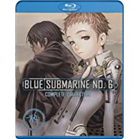 Blue Submarine No. 6 Complete Collection