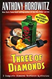 Three of Diamonds (The Diamond Brothers)
