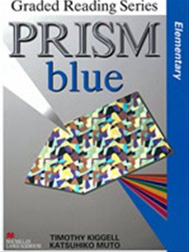Prism Book 5: blue Student Book