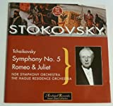 Sym 5 (Em)/Romeo & Juliet: Fant-Ov
