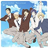 TVアニメ「サンリオ男子」OP&ED主題歌 青春インターリュード/Now on dream!