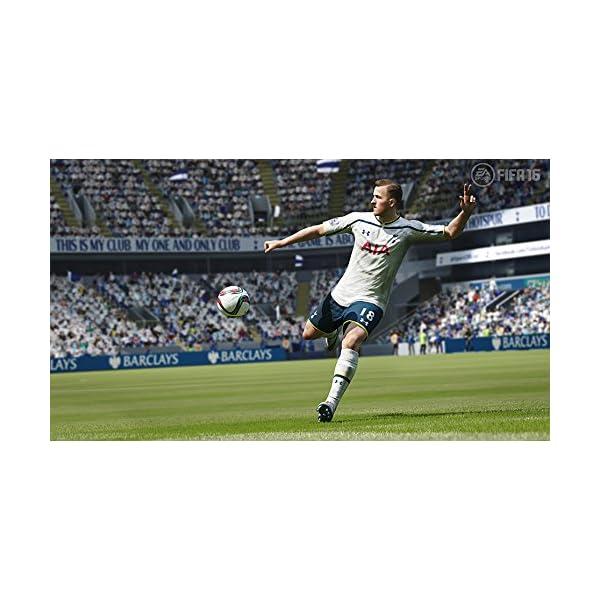 FIFA 16 (輸入版:北米) - XboxOneの紹介画像6