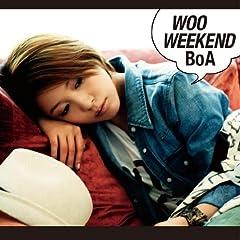 BoA「NO DANCE, NO LIFE」のジャケット画像