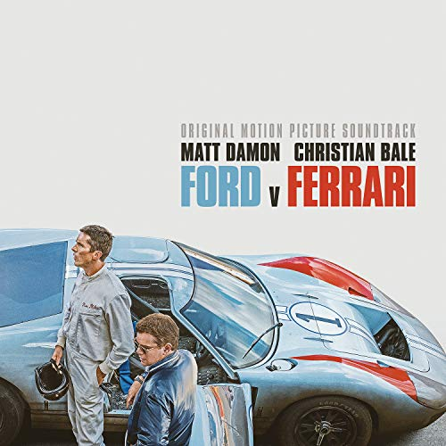 Ford V Ferrari (Various Artists) [Analog]