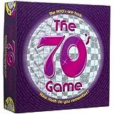 The 70's Game [並行輸入品]