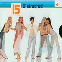 Distracted [Single-CD]