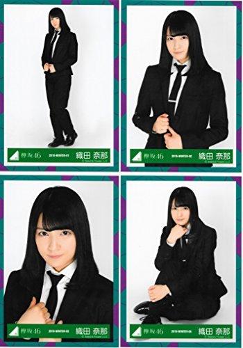 欅坂46 5thシングル スーツ衣装 ランダム生写真 4種コ...