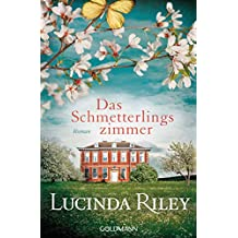 Das Schmetterlingszimmer: Roman (German Edition)