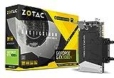 ZOTAC GeForce GTX 1080 Ti ArcticStorm Mini グラフィックスボード VD6421 ZTGTX1080Ti-8GD5ACTMIN