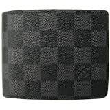 (ルイヴィトン) LOUIS VUITTON N62663 財布 メンズ 斜めカードポケット札入れ ダミエグラフィット ポルトフォイユ・ミュルティプル [並行輸入品]