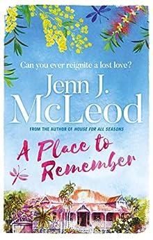 A Place to Remember by [McLeod, Jenn J.]