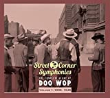 STREET CORNER SYMPHONIES VOL.01 1939-40