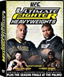 Ufc: Ultimate Fighter Season 10 - Heavyweights [DVD] [Import]
