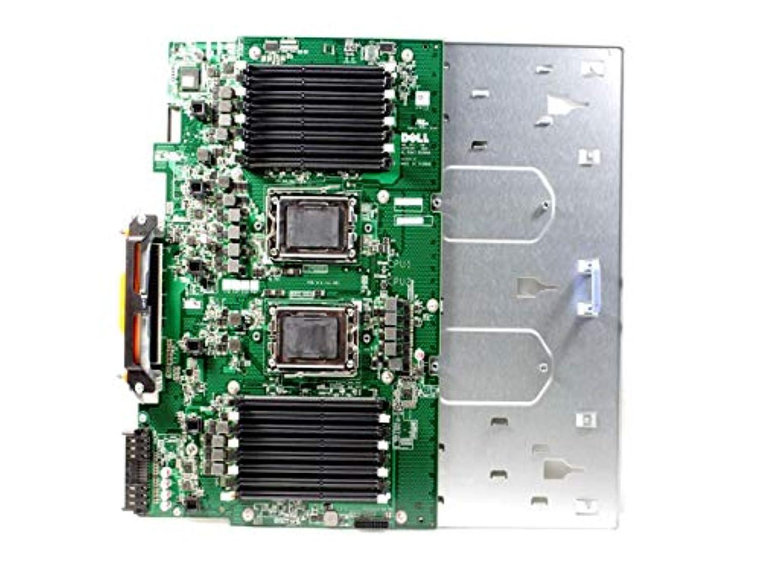 肝批判密度EbidDealz PowerEdge R715 CN-0DXTP3 AMD SR5650 SP5100 チップセット デュアルソケット DDR3 SDRAM 16メモリスロット サーバーマザーボード 0DXTP3