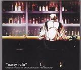 "BALDR BULLET ""REVELLION"" 予約特典 サントラCD nasty rain Original Soundtrack ☆非売品☆ ave;new バルドバレットリベリオン ()"