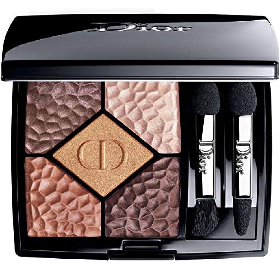 円形リズム主観的Dior ディオール サンククルール ワイルドアース 786 テラ 限定 [並行輸入品]
