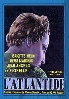 mistress of atlantis by Sinister Cinema