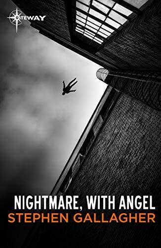Nightmare, with Angel (English Edition)