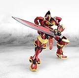 ROBOT魂TRI ナイツ&マジック [SIDE SK] グゥエール 約130mm ABS&PVC製 塗装済み可動フィギュア_03