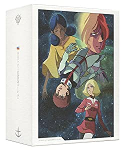 機動戦士ガンダム Blu-ray Box