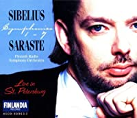 Sibelius;Symphonies 1