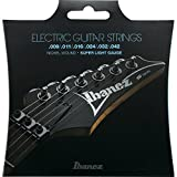 Ibanez Nickel Wound for Electric Guitars 6-Strings/Super Light 09-42 [IEGS6]