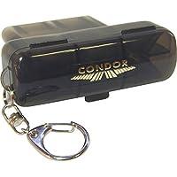 CONDOR BOX クリアブラック