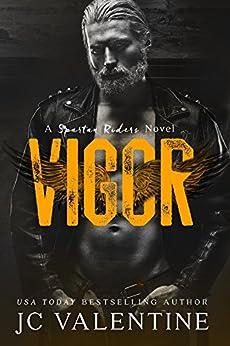 Vigor: A Spartan Riders Novel by [Valentine, J.C.]