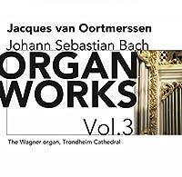 Organ Works-Vol. 3