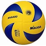 ミカサ バレーボール 検定球4号 中学校/家庭婦人用 MVA400