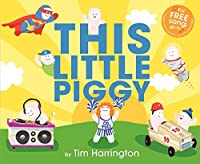 This Little Piggy by Tim Harrington(2013-05-14)