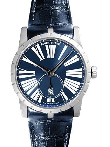 [ロジェ・デュブイ] ROGER DUBUIS 腕時計 エクスカリバー42 オートマティック RDDBEX0535 自動巻き メンズ 新品 [並行輸入品]