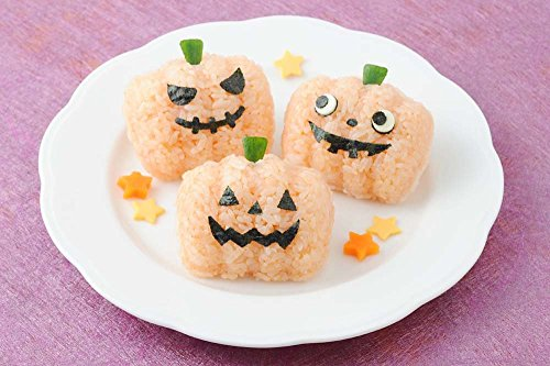 おにぎりで Halloween! A-76687