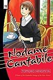 Nodame Cantabile 12