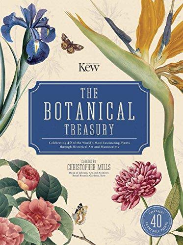 The Botanical Treasury: Celebr...