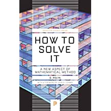 How to Solve it – A New Aspect of Mathematical Method