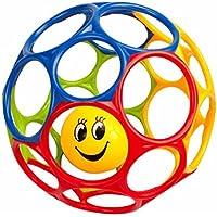 Creazy子PliableボールGraspingボールベル絶妙なボール教育玩具