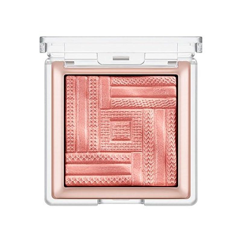 引き付ける構成寝室MISSHA Satin Ital Prism Blusher (# Pink Village) / ミシャ サテンイタルプリズム チーク ブラッシャー [並行輸入品]