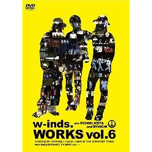 WORKS vol.6 [DVD]