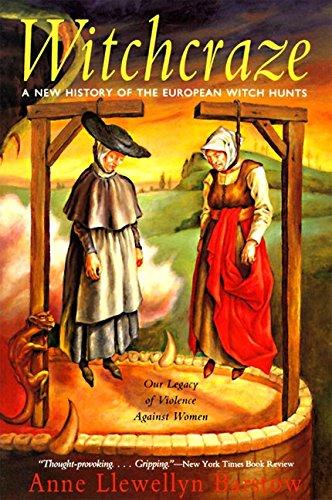 the witchcraze