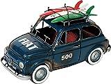 27183 ブリキのおもちゃ carrier car