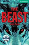 The Beast Level 3 Lower Intermediate Book with Audio CDs (2) Pack (Cambridge English Readers)