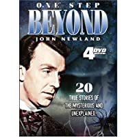 One Step Beyond 4-DVD Pack