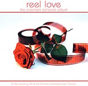 Reel Love: Cinematic Romance Album