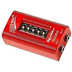 Hughes&Kettner ギターキャビネット・シミュレーター RED BOX 5 HUK-RB5
