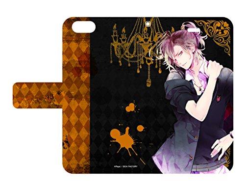手帳型スマホケース iPhone5/5s/SE専用 DIAB...