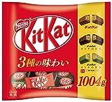 ネスレ日本 キットカットミニ アソート 1004g