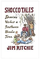 Shocco Tales: Shavin's Under a Southern Shade Tree