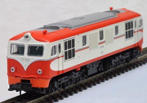 マイクロエース Nゲージ DF90-1・ARC塗装色 A8203 鉄道模型 ディーゼル機関車